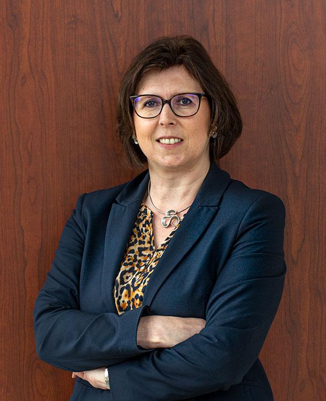 Cora Hovestadt